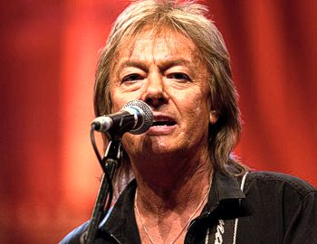 Chris Norman & Band: Forever - The 70th Birthday Tour 2021