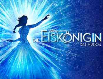 "Musical ""Die Eiskönigin"" in Hamburg"