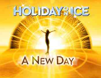 Holiday on Ice - Die neue Show
