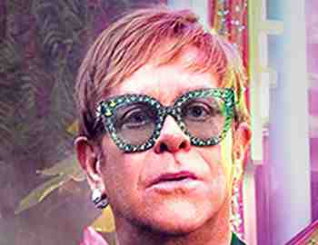 Elton John - Farewell Yellow Brick Road Tour 2021