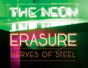 Erasure - The Neon Tour 2021