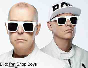 Pet Shop Boys - Dreamworld