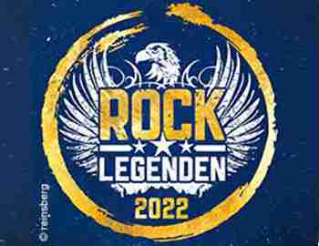 Rock Legenden Tournee 2021
