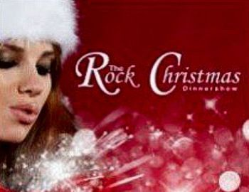 Rock Christmas Dinner Shows in Deutschland