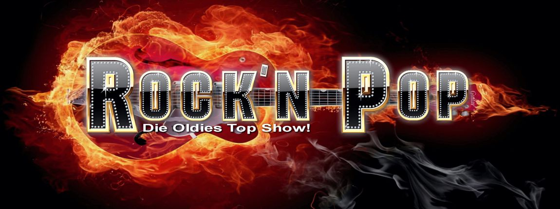 Rock´n Pop - Dinner Shows